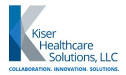 KiserHealthcareSolutions